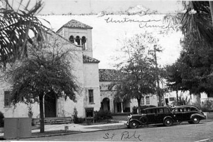 uusp church